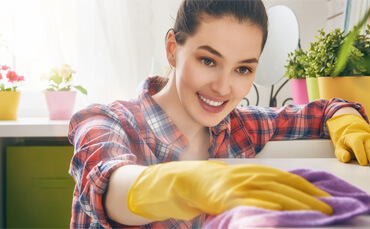 Home cleaning service melbourne