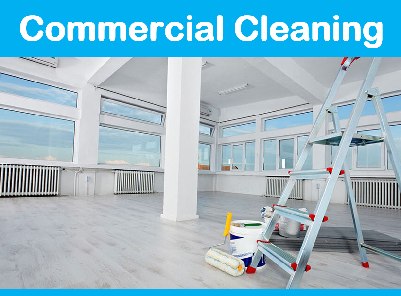 commercial cleaning service Melbourne